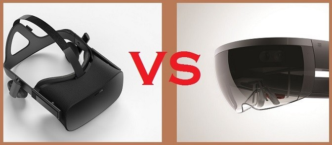 VR vs. AR: Virtual-, Augmented-, Mixed- und Transmogrified Reality
