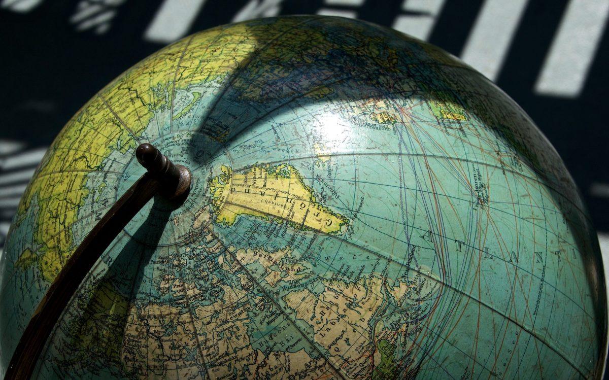 360° Weltreise – Der Anfang