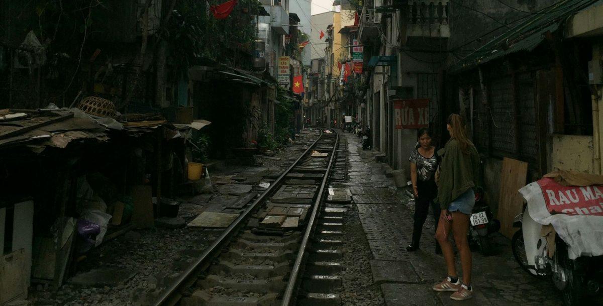 Reisen in Malaysia